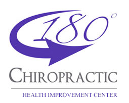 180 Degree Chiropractic
